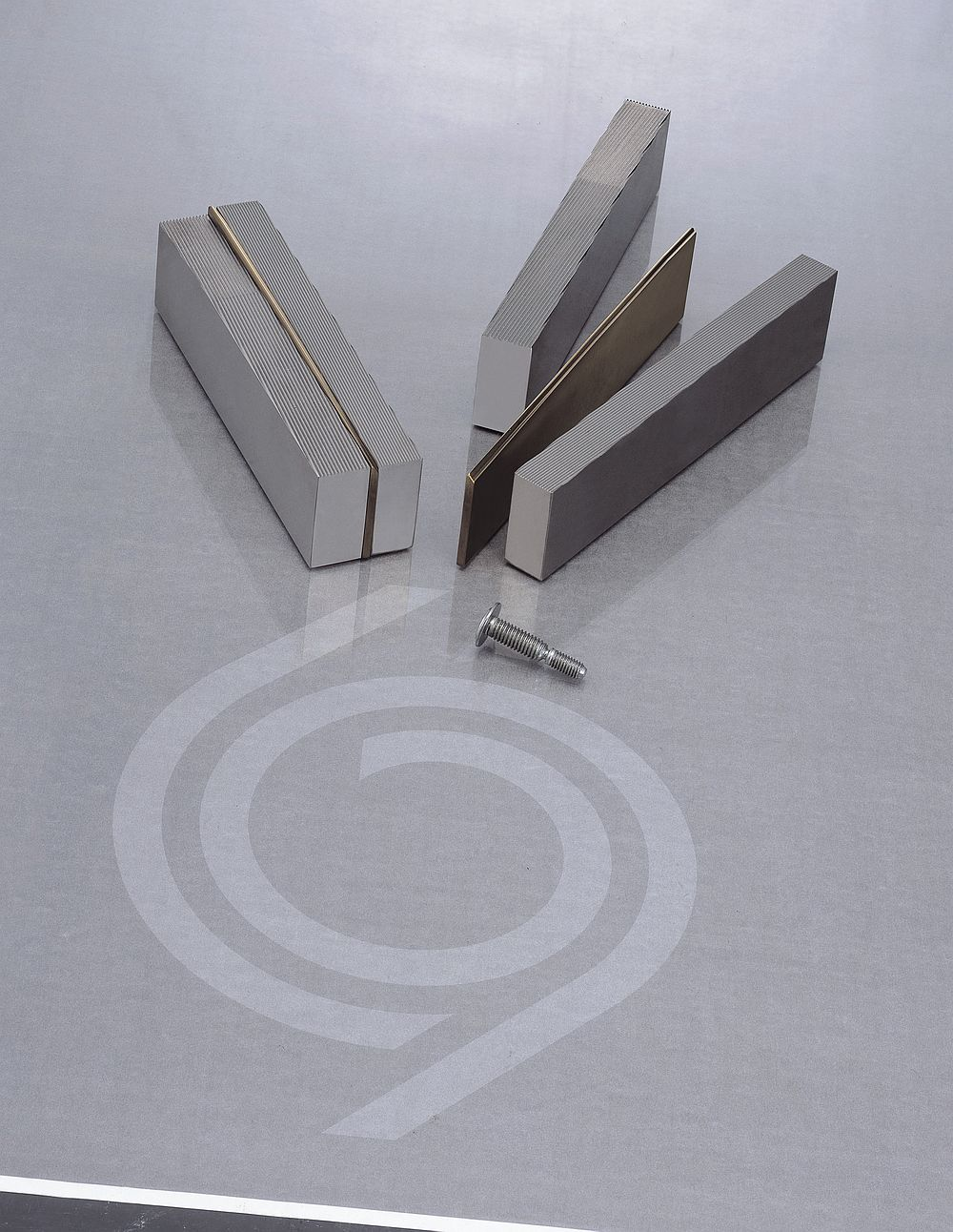 thread rolling die die plate product tungsten carbide cold