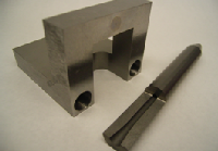 The Machinery Parts such as Nozzle for the Winding Machine