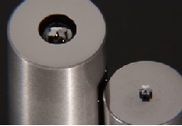 The WC-Co (Carbide) Punch and Pin