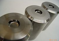 The Punch for Bimetal Rivet Contacts
