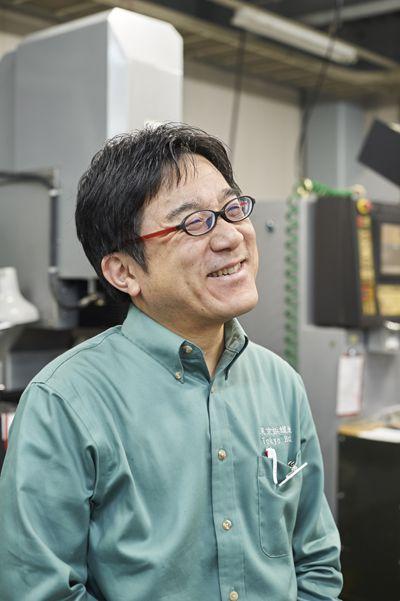 President Mr. Komi